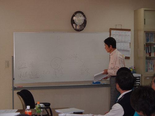 日野税理士研修会