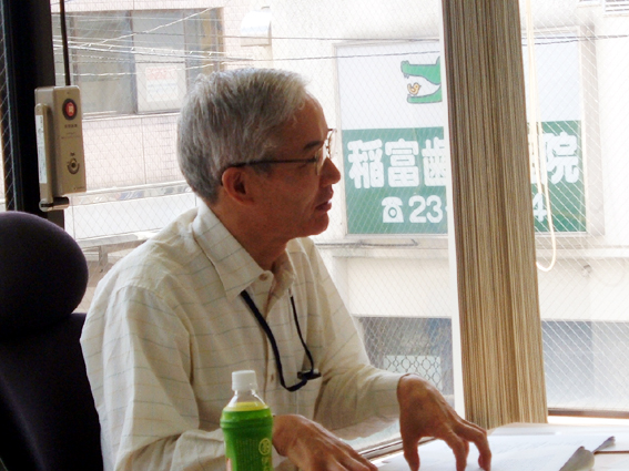 藤澤先生研修会